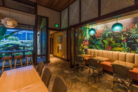 Tangaroa Terrace Tropical Bar & Grill