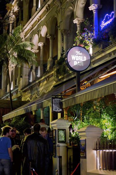 Speed Dating Fringe Bar Brisbane