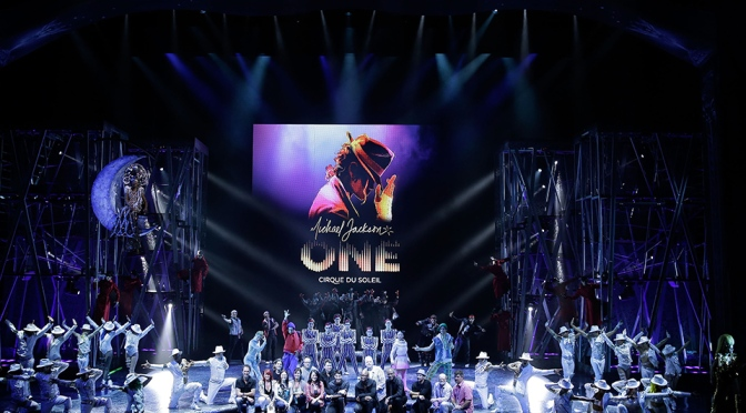 Michael Jackson One: The Tribute