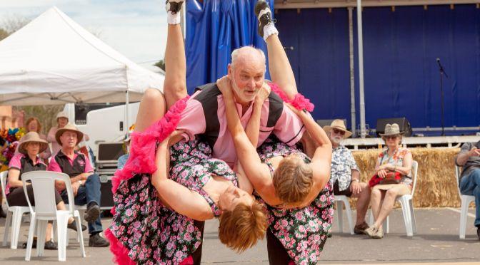 Birregurra Festival and Art Show 20th Anniversary