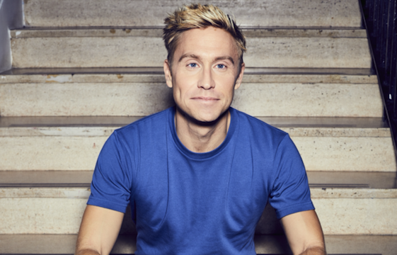 Russell Howard's funniest TV moments: Why haven't you gotten your tickets yet?
