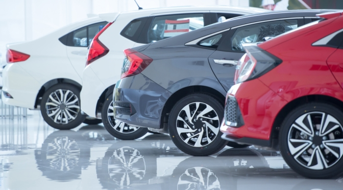 5 Step Checklist to selling your car