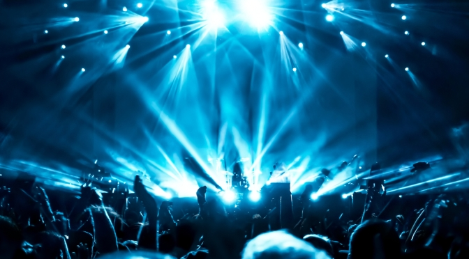 Stage Lighting 101: What Can be controlled – Basic!