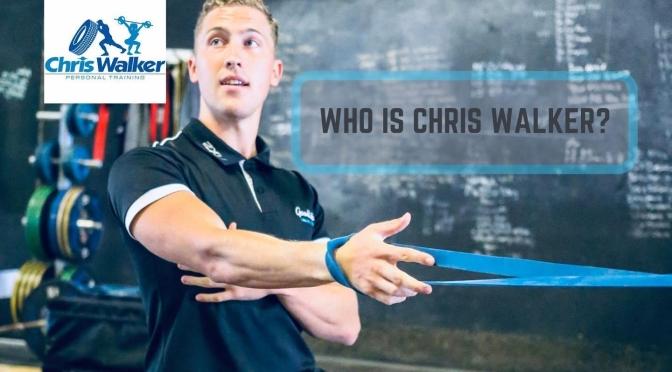 Movement, Mindset, Community: Chris Walker, our Health & Fitness Editor