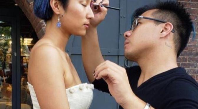 Stylefiles: Runway Inspirations – Tri Anh Nguyen (Fashion & Beauty Editor)