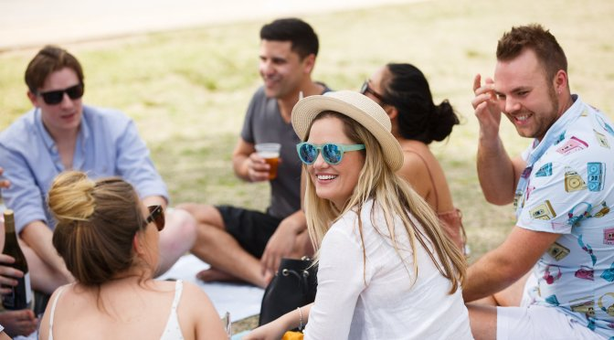 Pyrmont springs back to life with its annual Food & Wine Festival