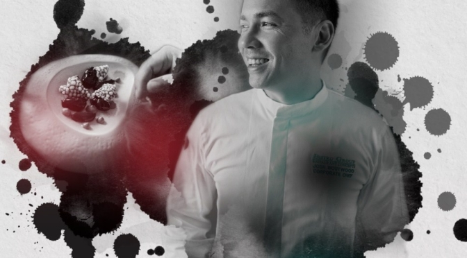 Helm: Exploring the mind of a creator – Chef Josh Boutwood
