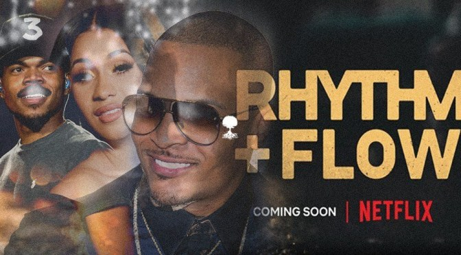Hip Hop Dance Competition: Rhythm & Flow