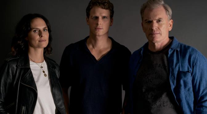Adam Palsson, Richard Dillane & Leanne Best starring in new Netflix Original: Young Wallander