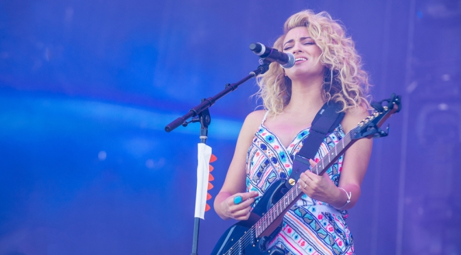 Tori Kelly: Inspired by true events