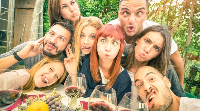 Misconceptions of organic wine