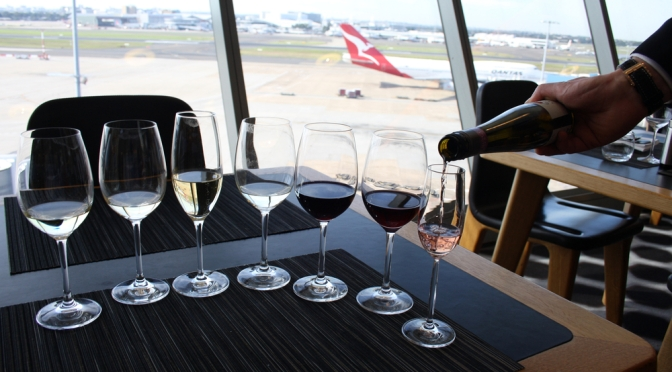 2 of the quirkiest flights on the Qantas network