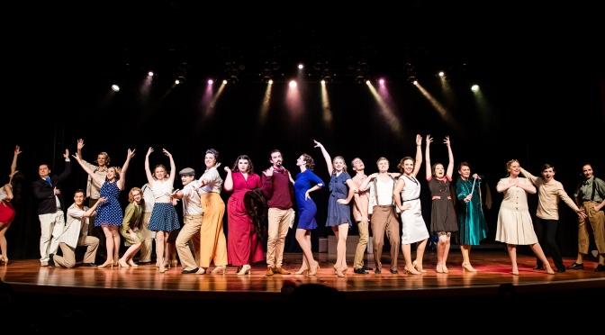 Hornsby Musical Society ends the 2019 season on a high