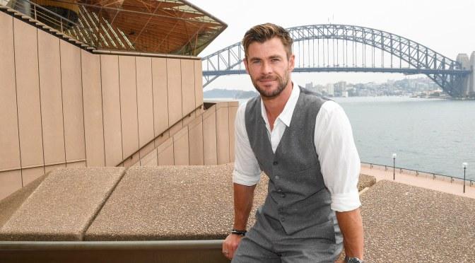 Chris Hemsworth on Tourism Australia's new 'Philausophy' (Interview)