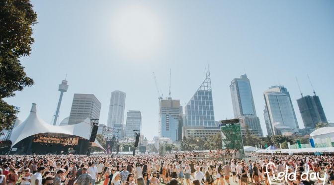 The case for decriminalising pingers, ditching dogs and strip searches at music festivals