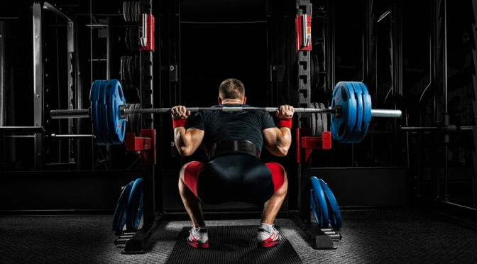 Are Compound Exercises vs Isolation Exercises Better?