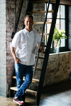The Test Kitchen Chef Proprietor Luke Dale Roberts - photo by Andy Lund (High Res) 3