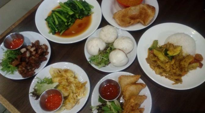 David's Kitchen: Quick & Easy